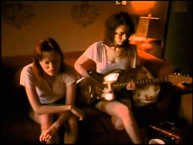 Karen Elson and Melissa Auf der Maur - Devils Plaything