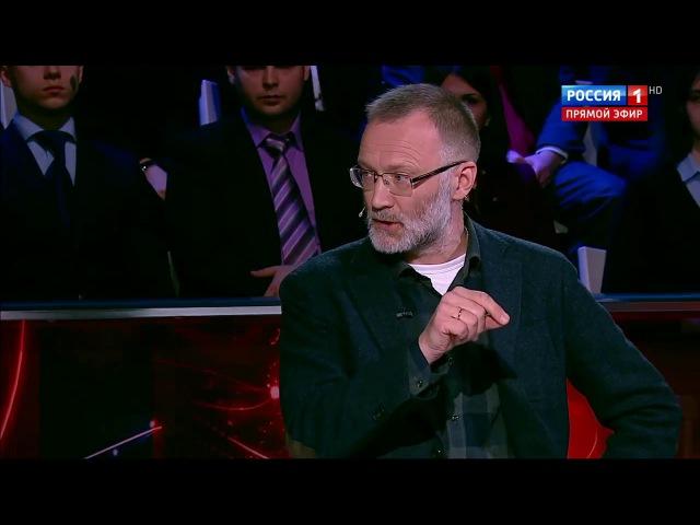 Сергей Михеев: детей всегда использовали на протестах и митингах