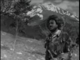 Владимир Зельдин и Марина Ладынина - Песня о Москве (OST Свинарка и пастух1941)