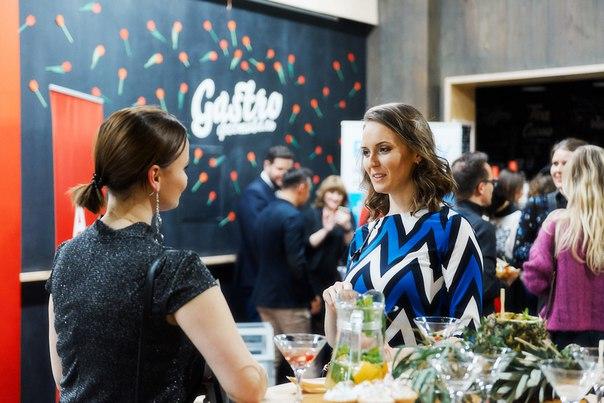 На фестивале «Гастрофест. Кофе» самым популярным среди клиентов Альфы