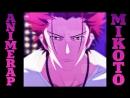 AnimeRap Реп про Красного Короля Микото Суо 2016 ft SayianWords Проект Кей