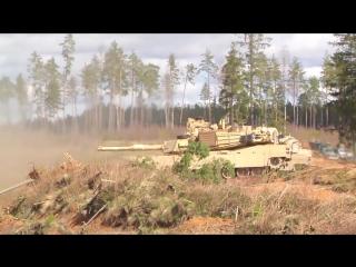 Вооруженные силы США - M1A2 сентября V2 Главная Танки Прямой эфир розжига Demo [1080]