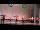 Русский танец 1.06.17г)