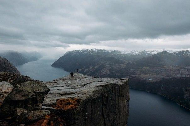 Роскошные пейзажи Норвегии - Страница 38 JYjHvLguXLQ