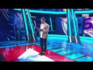 Comedy Баттл. Последний сезон - Ваня (1 тур) 08.05.2015