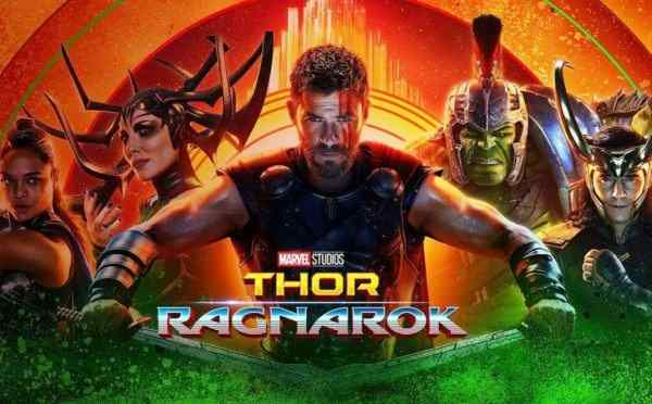Thor Ragnarok In Hindi Dubbed Torrent