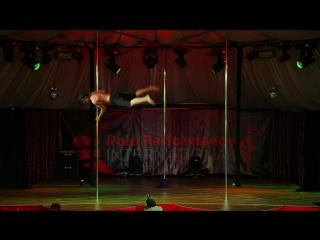 Pole Performance International Каламайко Анатолий г. Харьков