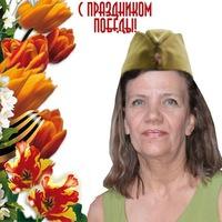 Людмила Гришина - Аксютина