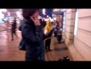 Смехотерапия на Невском проспекте - Ирина Лакото и Тайная канцелярия