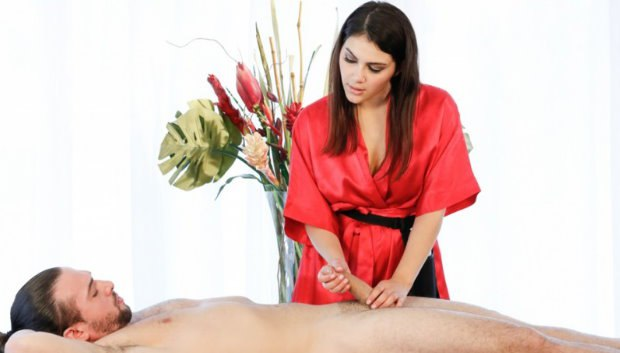 WOW Teasing Massage # 1