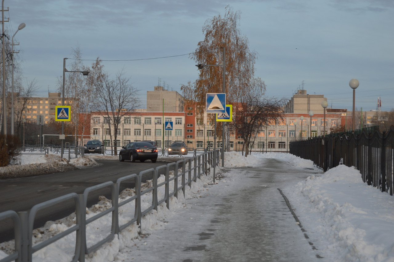Улица генерала, о которой никто ничего не знает