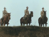 Валерий Золотухин - Ходят кони над рекою...