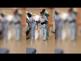Doctors Said He Would Never Walk Again, Yesterday He DANCED