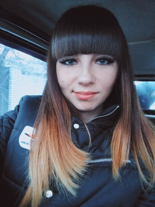 Вероника Зайцева |