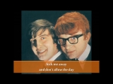 Peter And Gordon - A World Without Love