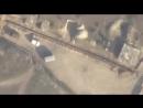 Ermənistan silahlı qüvvələrinin dayaq məntəqələrinin qərargahına cavab zərbəsi endirilib VİDEO