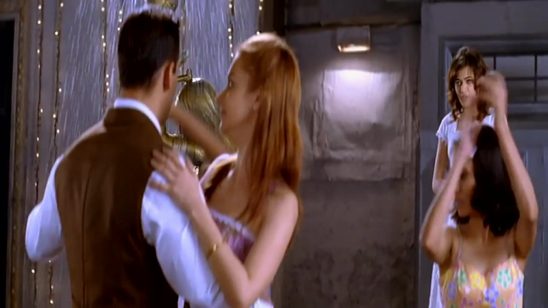 JAAN MERI JAA RAHI HAI SANAM - FULL HD SONG - LUCKY HINDI MOVIE