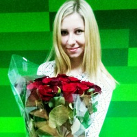 Анастасия Антоненко