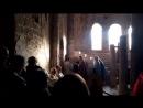 Antalya Demre Saint Nicholas Church