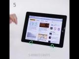 Top 5-Minute Crafts #57 7 изобретательных способов использования проволочных подвесок.