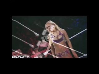 Paige × Summer Rae