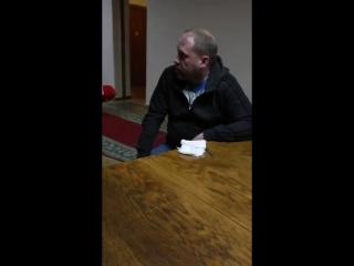 мэр Днепропетровска Филатов избил экс-начальника ЖЭКа
