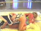 Female wrestling (Catch Wrestling)