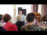 Поздравление от директора гимназии-Поповой Натальи Петровной