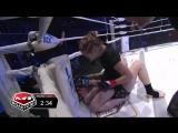 Road To M-1: Ксения Гусева vs. Анастасия Бобрышова (27.04.2017)