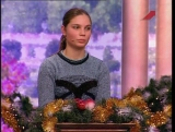 staroetv.su Дог-шоу 2 (Первый канал, 2004) Анастасия и Вайс, Юлия и Глория, Екатерина и Бакс