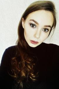 Алёна Притужалова