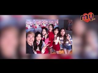 170504 Red Velvet @ MY FM Interview
