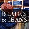 Blues & Jeans - Levis, Wrangler, Lee в Спб