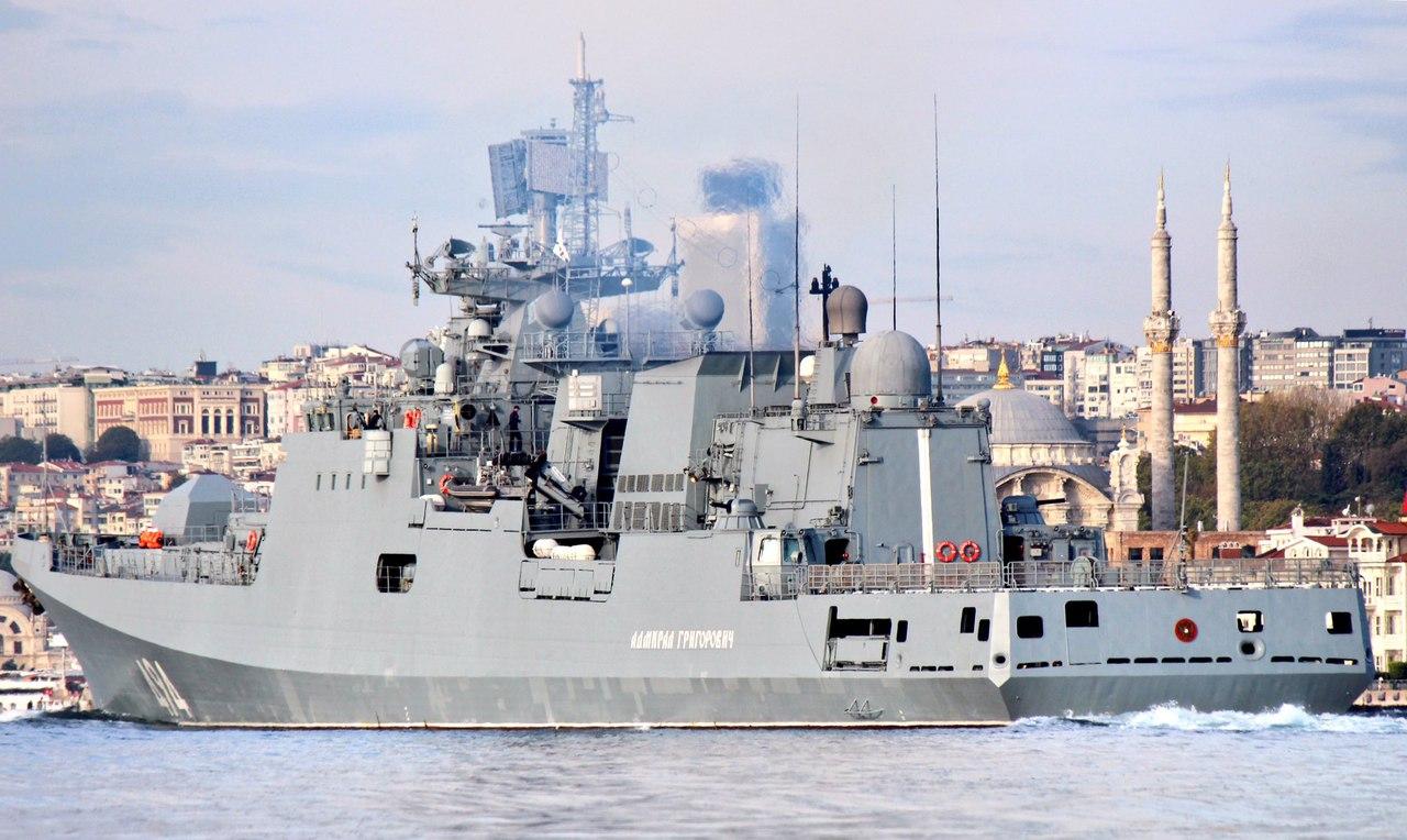 Orosz hadiflotta VemenCgxOVY
