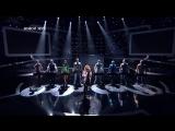 Юлия Началова - Кристина Агилера (Beautiful)