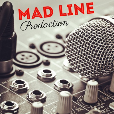 Mad Line-Prodaction