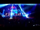 Feder feat Lyse - Goodbye(live)