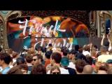 Ferreck Dawn @ Tomorrowland 2017 Viktor Ostrovsky