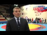 В Москве сборная МВД выиграла Кубок Президента России по самбо