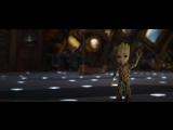 «Стражи Галактики. Часть 2» трейлер