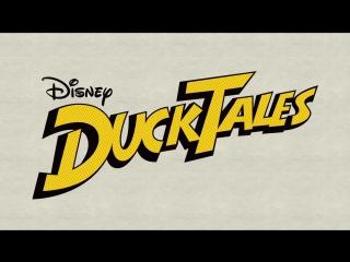 DuckTales First Look - DuckTales - Disney XD