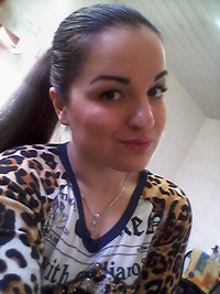 Анечка Бакурова