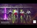 Red Velvet 레드벨벳4K 고정직캠덤덤 Dumb Dumb@170524 Rock Music