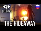 Little Nightmares - PS4⁄XB1⁄PC - The Hideaway ( Expansion pass Chapter 2 release)