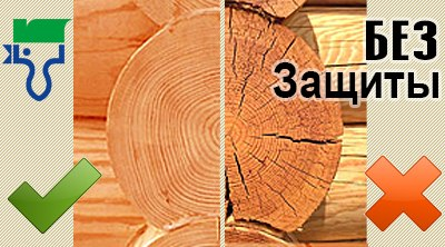 Защита Торцов от Растрескивания - TEKNOS TEKNOL JRM