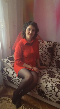 Марина Артюшкина, Сосновоборск - фото №4