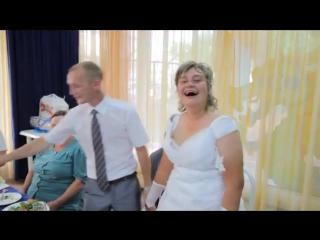 Клятва жениха и невесты :)