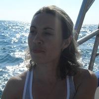 Катерина Самонкина