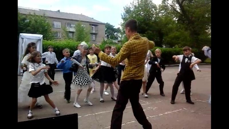 Выпускной с Мульт Тики Таки / Новодружеск / Детский праздник