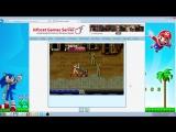 Golden Axe 16BIT SEGA #2 играем на сайте infocat.su